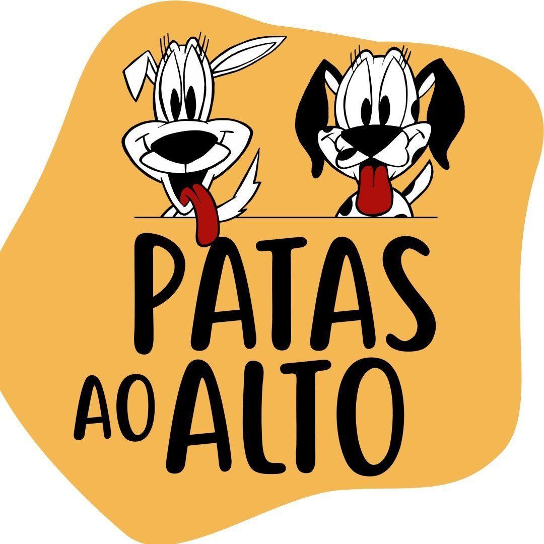 PatasAoAlto∙ Andrea Miramontes